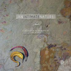 An Intimate Nature Art Book by Artist Tina Wilson