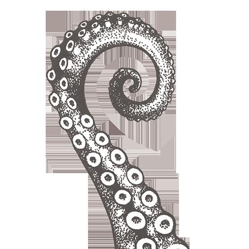 One Tentacle Publishing icon