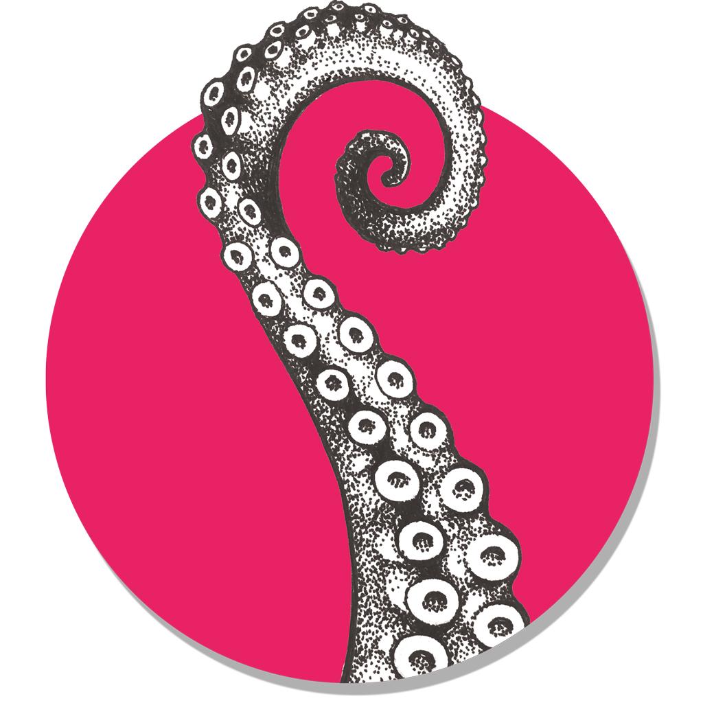 One Tentacle Publishing logo
