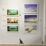 Matt Ottley fine art prints