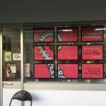 One Tentacle Publishing pop-up shop
