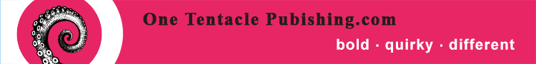 One Tentacle Publishing PayPal Header